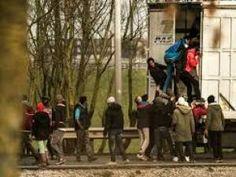 Un migrant trouvé mort dans une remorque de camion !!! • Hellocoton.fr