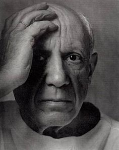 I am always doing that which I cannot do, in order that I may learn how to do it.   Pablo Picasso  「私はいつも自分のできないことをしている。そうすればできるようになるからだ」