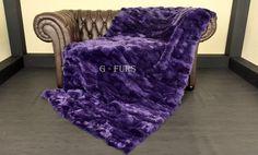 Faux Fur Bedding, Rex Rabbit, Fur Throw, Next At Home, New Builds, Dream Bedroom, Bedroom Decor, Luxury