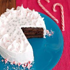Strawberry Mousse Cake with Candied Rhubarb - The Tough Cookie Espresso Cake, Chocolate Espresso, Pecan Pie Cupcakes, Dark Chocolate Cakes, Chocolate Cupcakes, Caramel, Travel Rewards, Italian Meringue, French Meringue
