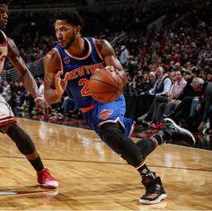 b90b7d81409d Derrick Rose . Knicks Basketball Players