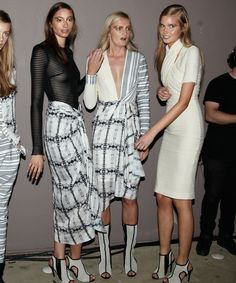 Indigo Girls: These Aussie Designers Are Taking The U.S. By Storm #refinery29  http://www.refinery29.com/bec-and-bridge