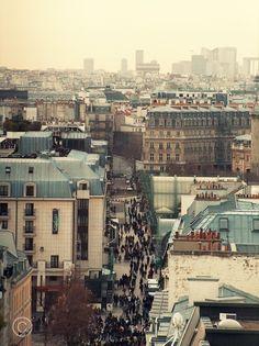 Oh Paris. I Love this photo Paris 3, Grand Paris, Paris Cafe, Paris Bakery, France 3, Paris France, Most Beautiful Cities, Beautiful World, Beautiful Streets