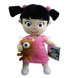 Goedkope Details over leuke nieuwe monster inc meisje boo 32 cm pluche knuffel doll, koop Kwaliteit films en tv rechtstreeks van Leveranciers van China: nieuwe: een merk- nieuwe, ongebruikt, ongeopend, onbeschadigd item( met inbegrip van handgemaakte items). zie de verkope