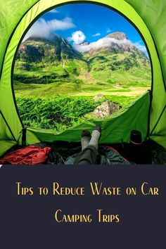 Learn how to Leave No Trace even while on a car camping trip. Camping Gear, Camping Hacks, People Use You, Best Iron, Car Camper, Reduce Waste, Camping Essentials, Ways To Travel, Camping Accessories