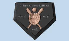 Wooden Baseball Home Plate Sign  Coach Gift  Team Gift