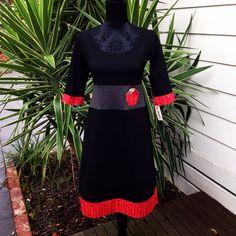 Miracle Dress www.redressd.com.au