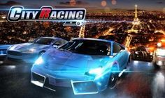City Racing 3D: El Asphalt 8 para Windows 10 Mobile