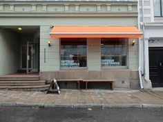 Oslo's Supreme Roastworks: Coffee, Wine, Beer, Vinyl