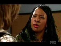 """In this clip from Mad TV, it parodies the common occurrence in TV and film of the """"White Savior"""" who attempts to change the lives of minorities, as well as shows the harmful stereotype of black women being angry. (observation)"""