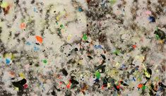 Garden of Eden by Dragomir Misina. Croatian born artist Dragomir Mišina uses the process of painting to document physical and psycho. Original Artwork, Original Paintings, Abstract Paintings, Spray Paint On Canvas, Acrylic Spray, Art Paintings For Sale, Garden Of Eden, Prints For Sale, Saatchi Art