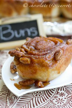 ... & Muffins on Pinterest | Cinnamon donuts, Muffins and Cinnamon rolls
