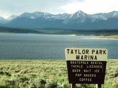 Colorado Trail, Colorado Homes, Atv Riding, Trail Riding, Guest Ranch, Park Trails, Camping Spots, Cabin Rentals, Lake City