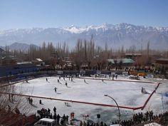 "1,420 Likes, 25 Comments - Al Jazeera English (@aljazeera) on Instagram: ""Photo: Karishma Vyas for @aj101east ••• The sun rises over the Himalayas behind the town of Leh,…"""