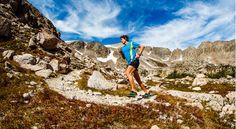Scott Jurek Ultra runner