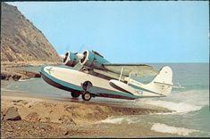 Grumman Aircraft, Aircraft Images, Propeller Plane, Dyi, Bush Plane, Aviation World, Float Plane, Private Plane, Flying Boat