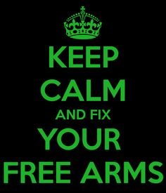 ..and so perfect that these letters are neon green, because so is the sleeve on our free arm in this season's show...XD
