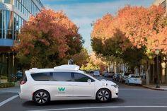 Empresa de carros autônomos da Google processa Uber por roubo de tecnologia