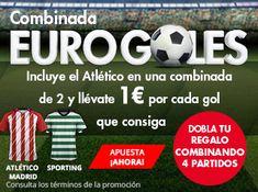el forero jrvm y todos los bonos de deportes: suertia Gana con los goles del Atletico Europa Lea...