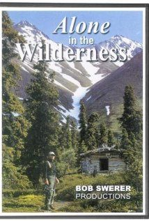 awesome documentary about Dick Proenneke, who built his own cabin in the alaskan wilderness in the late 60's