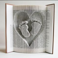 25+ best ideas about Book art on