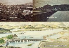 Ancient Goa - Photos of Point de Linares