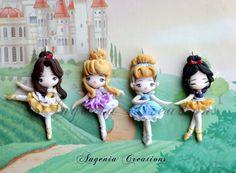 Principesse ballerine