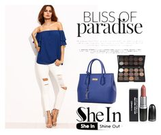 """""""#9/3 Shein"""" by ahmetovic-mirzeta ❤ liked on Polyvore"""