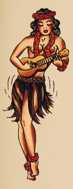 ukulele by Janny Dangerous