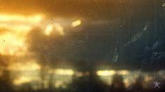 """Before the Rain"". By REG."