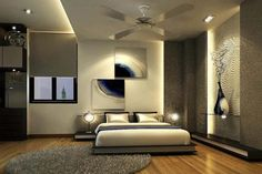 5 Bedroom Interior Design Trends For Contemporary Bedroom Interiors
