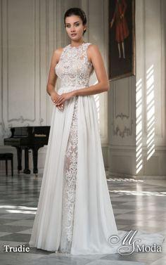 Trudie-Ms Moda - Evita Formal Dresses, Wedding Dresses, Loki, Ms, Fashion, Dresses For Formal, Bride Dresses, Moda, Bridal Gowns