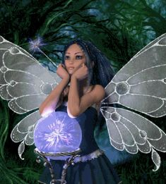 Magia de Hada