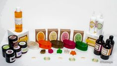 All Natural Organic Skin Care Products