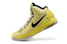 kevin durant shoes 2013 Nike KD V Khaki Black