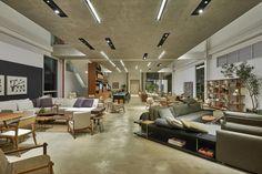 Loja Tetum | Galeria da Arquitetura