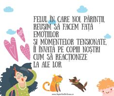 #Parenting #citate Parenting, Emotional Intelligence, Kids Education, Teaching, Children, Early Education, Young Children, Boys, Kids