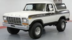 1978 Ford Bronco for sale near Denver, Colorado 80205 - Classics on Autotrader Classic Ford Trucks, Old Ford Trucks, 4x4 Trucks, Diesel Trucks, Custom Trucks, Lifted Trucks, Ford Diesel, 1978 Ford Bronco, Ford 4x4