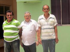 BLOG DO RADIALISTA EDIZIO LIMA: Hoje é dia de festa temos o aniversário do Luiz Augusto Lessa