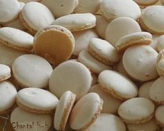 Les Anis Bredele, petits gâteaux de Noël alsaciens (mult mai simple ca macarons, fara faina de migdale)