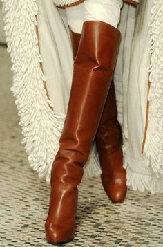 Trends shoes boots Autumn and Winter 2011 - 2012 #9