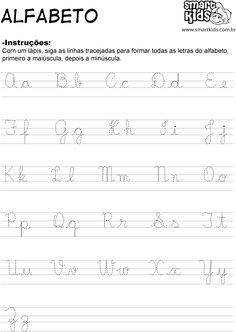 Faça bom uso do caderno de caligrafia - Espaço Renda                                                                                                                                                                                 Mais