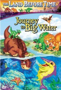 The Land Before Time IX: Journey to the Big Water (Video 2002)