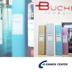 Heute auf KimMy Blog (www.shopping-erleben.ch): Was tun gegen Haare, die noch frisch sind, aber nicht frisch riechen? Genau, Haarparfüm von #goldwell – zu kaufen bei Bucher Hair & Style im Emmen Center.