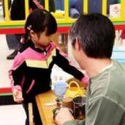 Pre-school Playpark at Children's Museum at La Habra La Habra, CA #Kids #Events