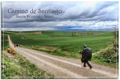 Camino de Santiago, Spain. Blog full of informative and beautiful posts about this epic hike!