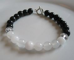 Just one left in my shop!  The Keiko bracelet by thats2darncute on #Etsy, $17.00