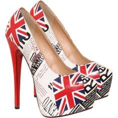 GIRLS, FASHON AND STYLE  The British Invasion!!!!