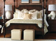 Barclay Butera Luxury Bedding by Eastern Accents - Meadowood Collection - Available through Fresh Perspective Paisley Bedding, Lace Bedding, Bedding Sets, Newport, Guest Bedroom Decor, Master Bedroom, Bedroom Ideas, Luxury Sheets, Luxury Bedding Collections