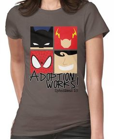 domestic adoption shirt - Google Search